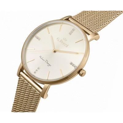 Zegarek GINO ROSSI G.R10401B3-4D1