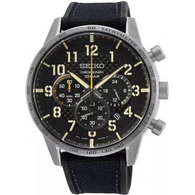 Zegarek SEIKO SSB367P1
