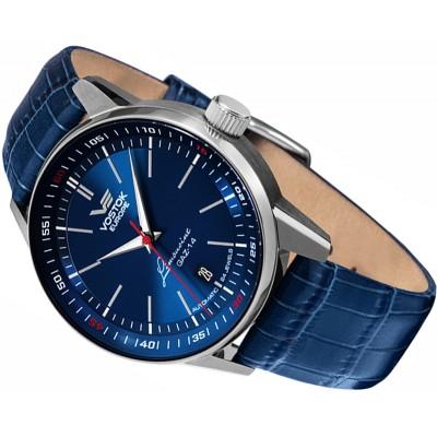 Zegarek VOSTOK EUROPE NH35A-560A604
