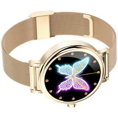 Smartwatch RUBICON RNBE64RIBX05AX
