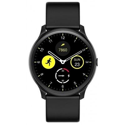 Smartwatch RUBICON RNCE61BIBX05AX