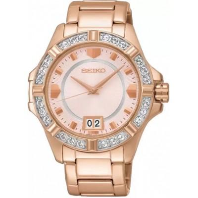 Zegarek SEIKO SUR802P1