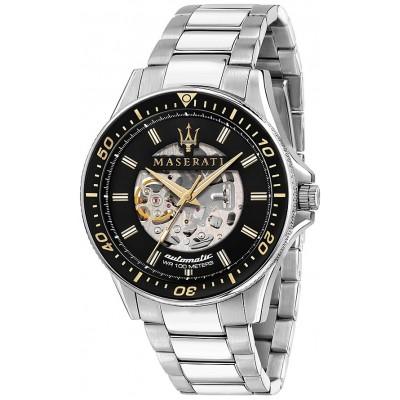Zegarek MASERATI R8823140002