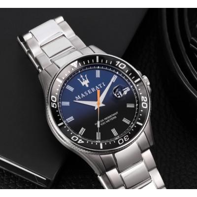 Zegarek MASERATI R8853140001
