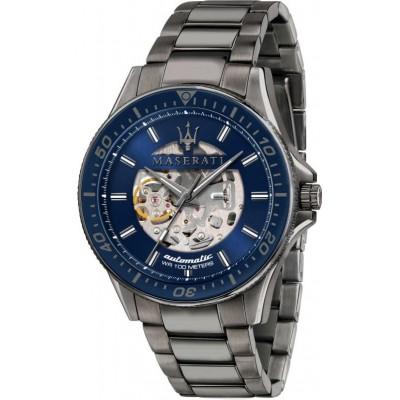 Zegarek MASERATI R8823140001