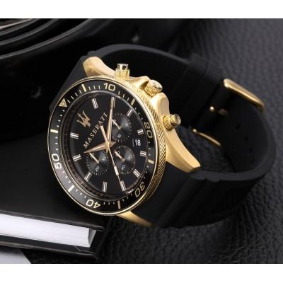 Zegarek MASERATI R8871640001