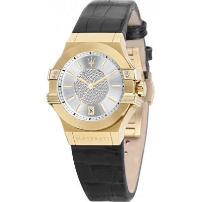 Zegarek MASERATI R8851108505