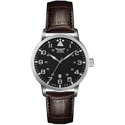 Zegarek AVIATOR V.1.11.0.036.4