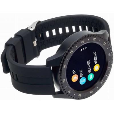 Smartwatch GARETT SPORT 12 CZARNY