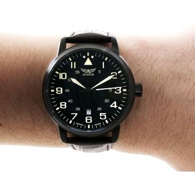 Zegarek AVIATOR V.1.11.5.037.4
