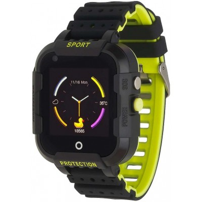 Smartwatch Garett Kids Star 4G RT czarny