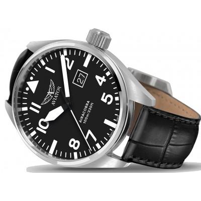 Zegarek AVIATOR V.1.22.0.148.4
