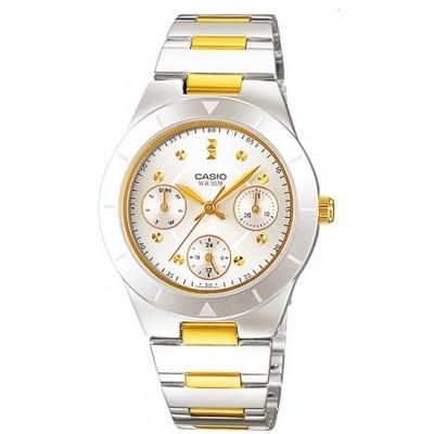 Zegarek CASIO LTP-2083SG-7A