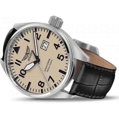Zegarek AVIATOR V.1.22.0.190.4