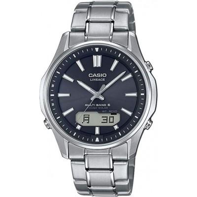 Zegarek CASIO LCW-M100TSE-1AER