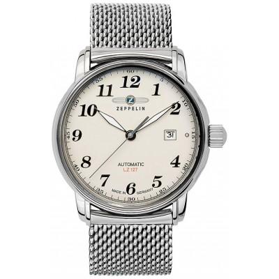 Zegarek ZEPPELIN 7656M-5