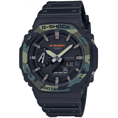 Zegarek CASIO GA-2100SU-1AER