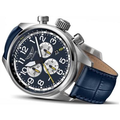 Zegarek AVIATOR V.2.25.0.170.4