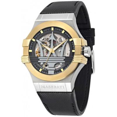 Zegarek MASERATI R8821108037