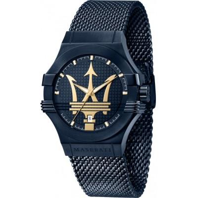 Zegarek MASERATI R8853108008