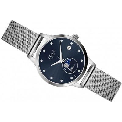 Zegarek ATLANTIC 29040.41.57MB