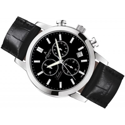 Zegarek ATLANTIC 62450.41.61