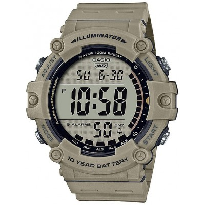 Zegarek CASIO AE-1500WH-5AVEF