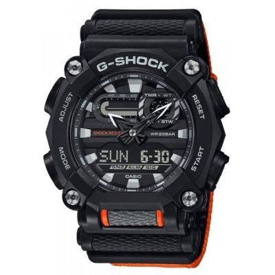 Zegarek CASIO GA-900C-1A4ER