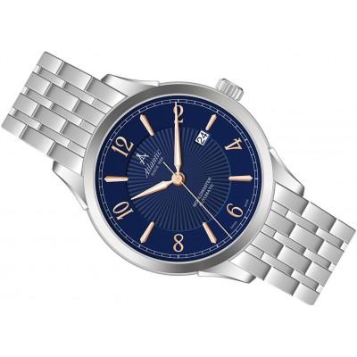 Zegarek ATLANTIC 52759.41.55RM