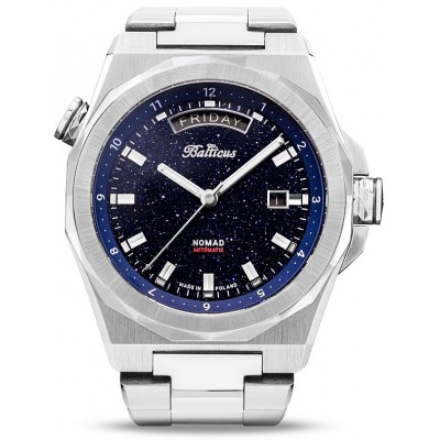 Zegarek BALTICUS BLT-NOMAD