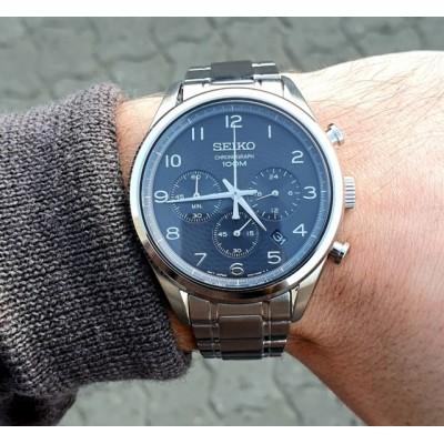 Zegarek SEIKO SSB295P1