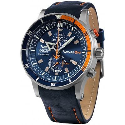 Zegarek VOSTOK EUROPE YM8J-510H434