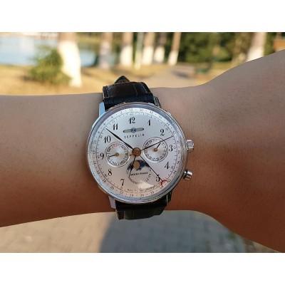 Zegarek ZEPPELIN 7036-1