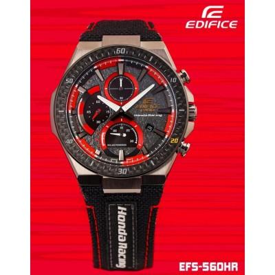 Zegarek CASIO EFS-560HR-1AER