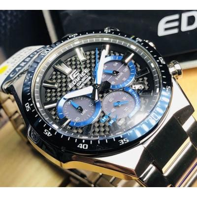 Zegarek CASIO EQS-800CDB-1BV