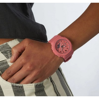 Zegarek CASIO GMA-S2100-4A2ER