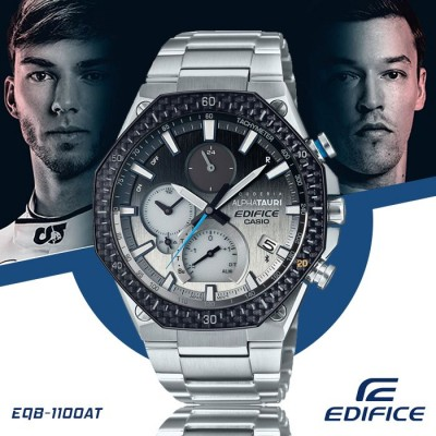 Zegarek CASIO EQB-1100AT-2AER