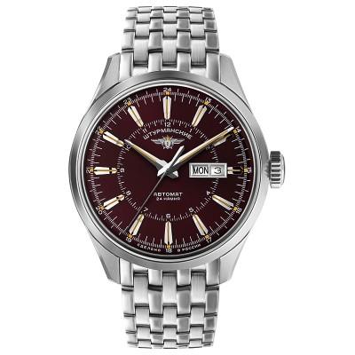 Zegarek Szturmanskie NH36-1891774B