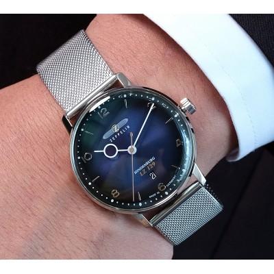 Zegarek ZEPPELIN 8046M-3