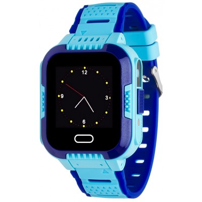 Smartwatch GARETT Kids Fly RT Niebieski