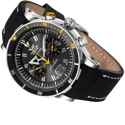 Zegarek VOSTOK EUROPE 6S21-510A584