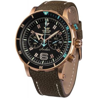 Zegarek VOSTOK EUROPE 6S21-510O585