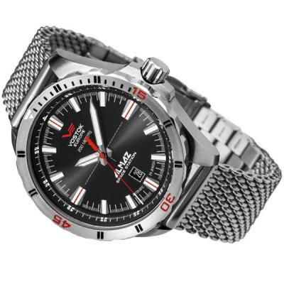 Zegarek VOSTOK EUROPE NH35A-320A258B