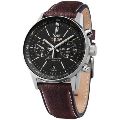 Zegarek VOSTOK EUROPE 6S21-565A599