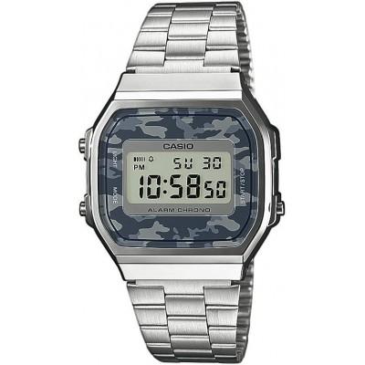 Zegarek CASIO A168WEC-1EF
