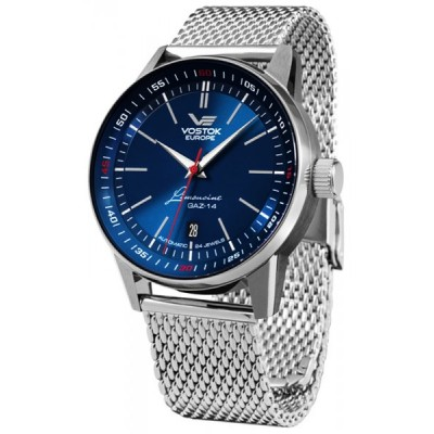 Zegarek VOSTOK EUROPE NH35A-560A604B