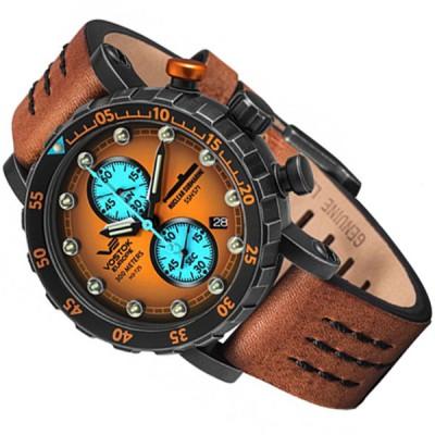 Zegarek VOSTOK EUROPE VK61-571F612