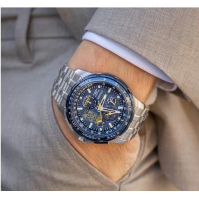 Zegarek CITIZEN JY8058-50L