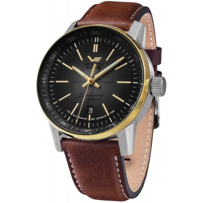 Zegarek VOSTOK EUROPE NH35A-565E593