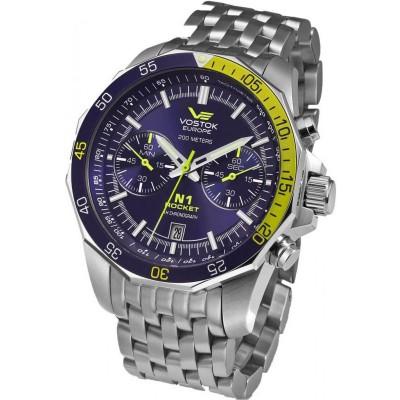Zegarek VOSTOK EUROPE 6S21-2255253B